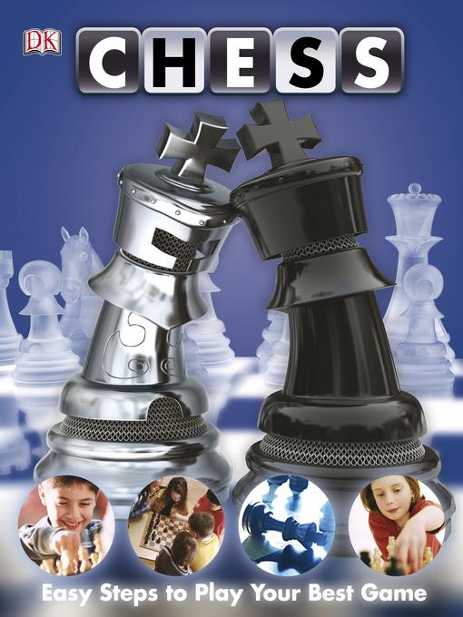 Chess by DK Publishing