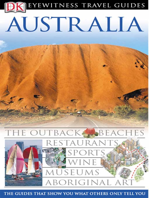 Title details for Australia by DK Publishing - Available