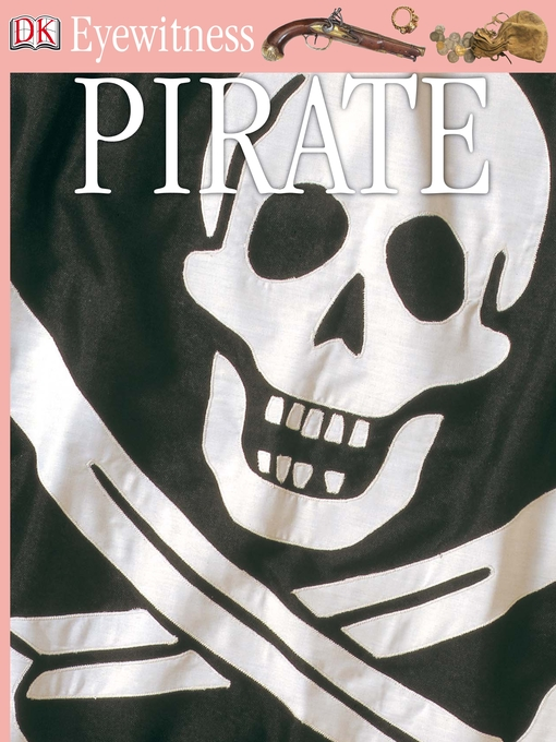 Title details for Pirate by Richard Platt - Available
