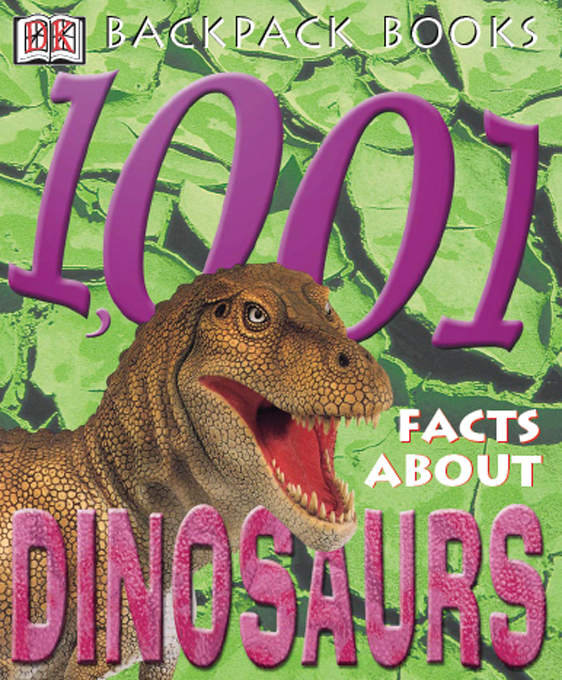 Title details for 1,001 Facts About Dinosaurs by Neil Clark - Available
