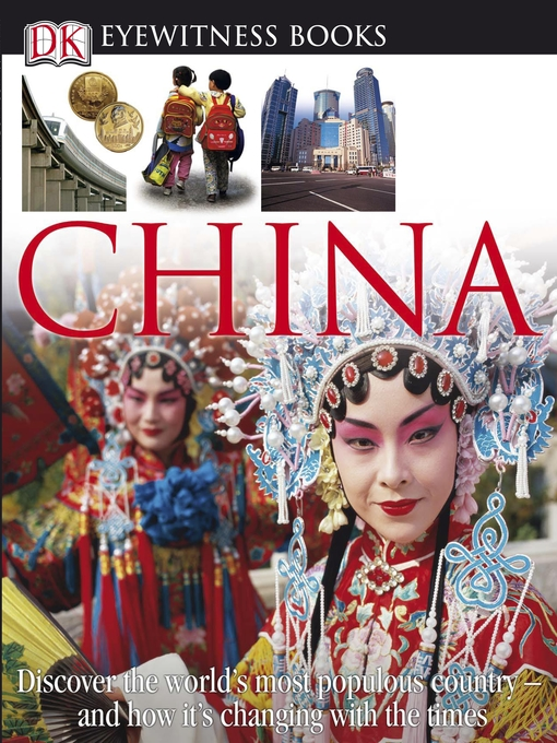 Title details for Modern China by Poppy Sebag-Montefiore - Available
