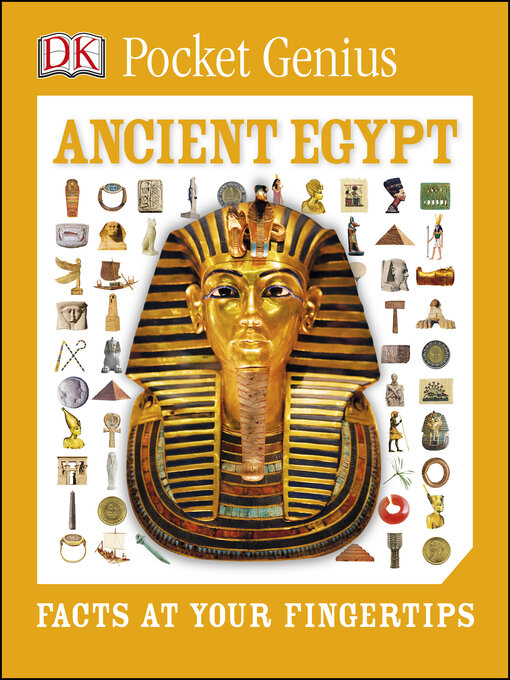 Title details for Ancient Egypt by DK - Available