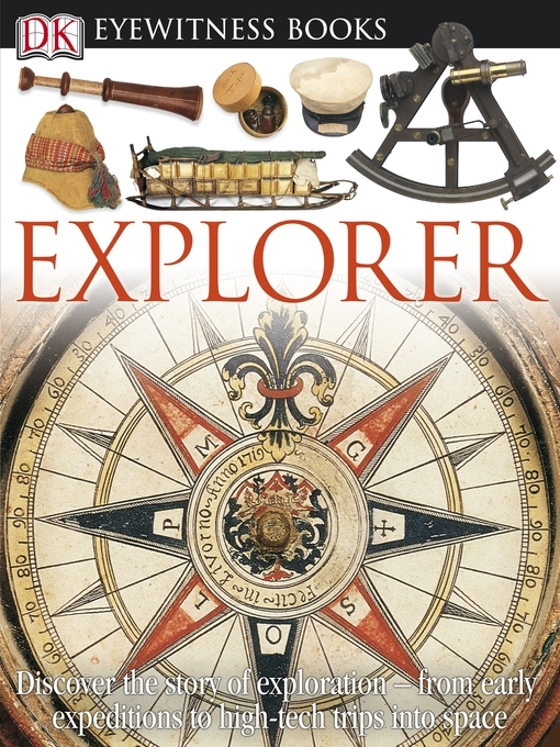 Title details for Explorer by Rupert Matthews - Available