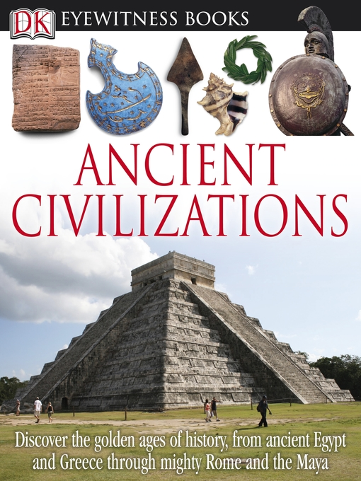 Title details for Ancient Civilizations by Joseph Fullman - Wait list