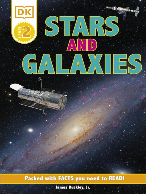Title details for Stars and Galaxies by DK - Available