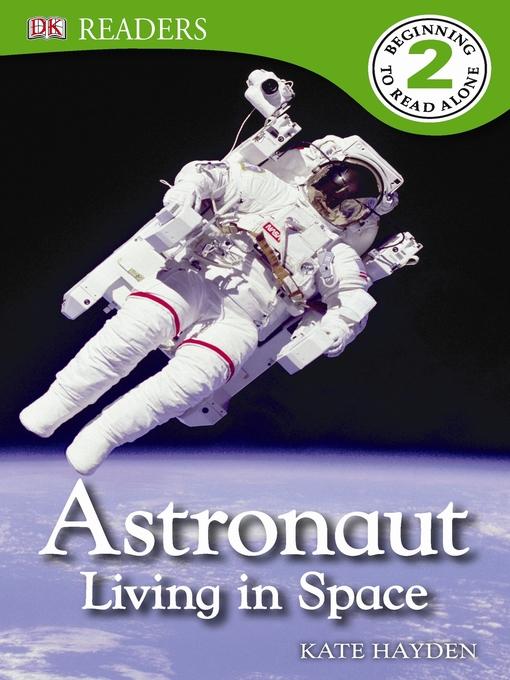 Title details for Astronaut by Kate Hayden - Wait list