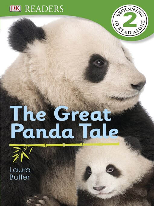 Title details for The Great Panda Tale by Laura Buller - Wait list