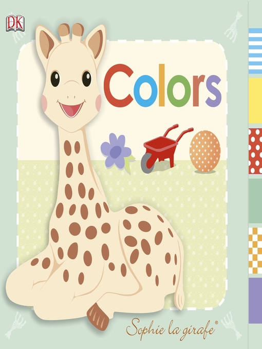 Title details for Colors by DK - Available