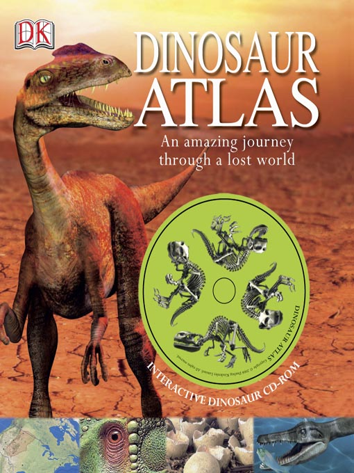 Title details for Dinosaur Atlas by John Malam - Available