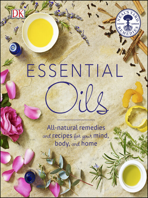 Title details for Essential Oils by Susan Curtis - Available