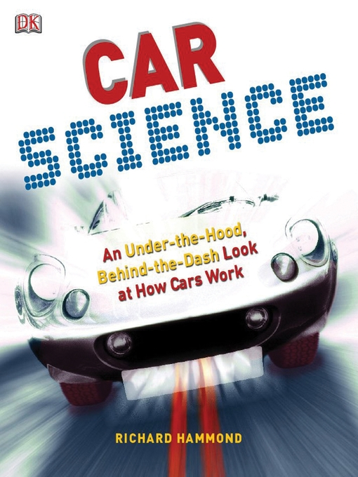Car Science by Richard Hammond