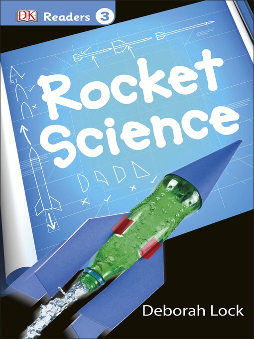 Title details for Rocket Science by DK - Available