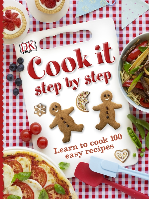Cover of Cook It