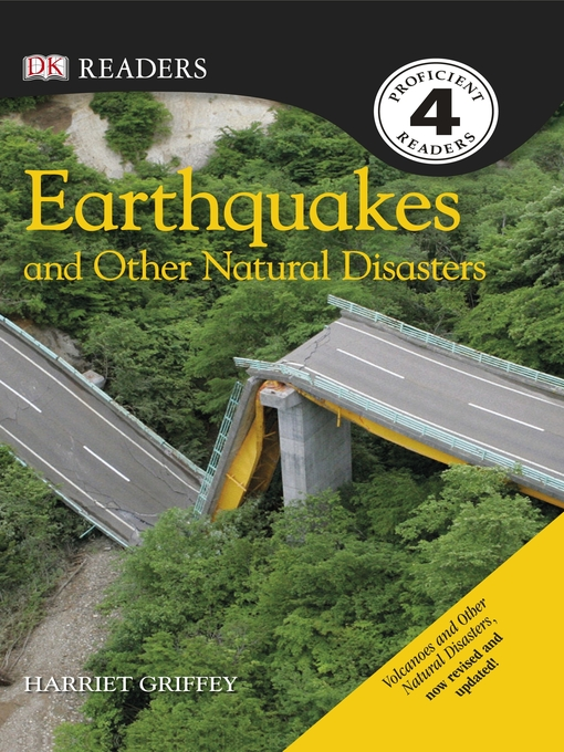 Title details for Earthquakes and Other Natural Disasters by Harriet Griffey - Wait list
