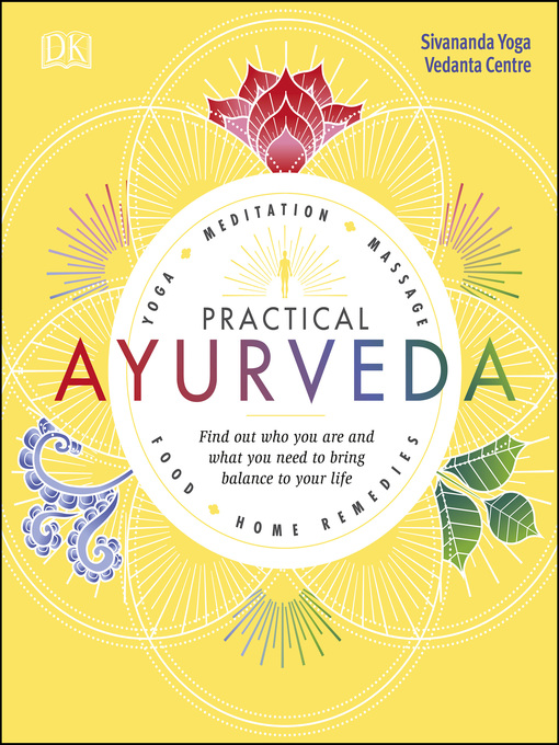 Title details for Practical Ayurveda by Sivananda Yoga Vedanta Centre - Wait list