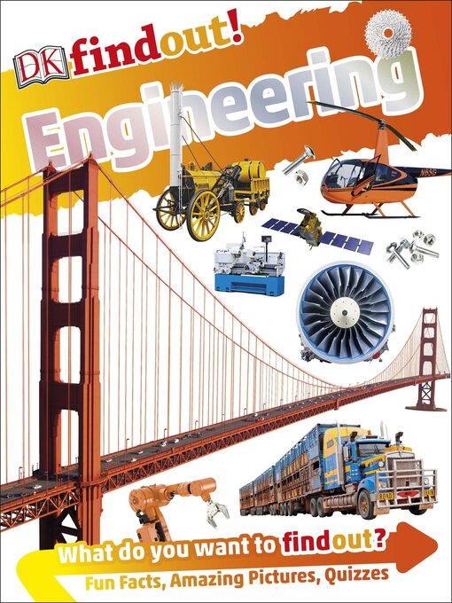 Title details for Engineering by DK - Wait list