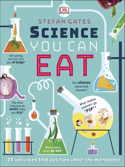 Image: Science You Can Eat
