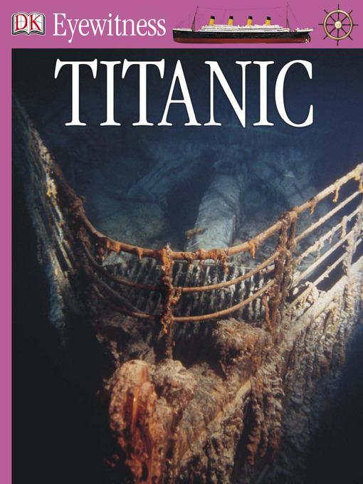 Titanic by Simon Adams