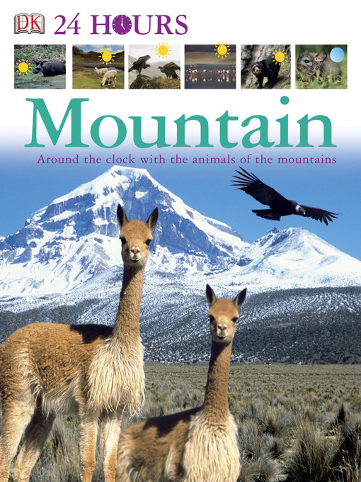 Title details for Mountain by DK Publishing - Available