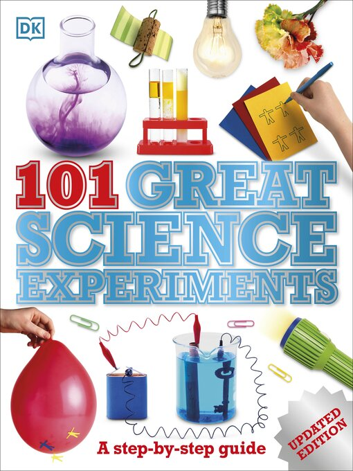 Image: 101 Great Science Experiments