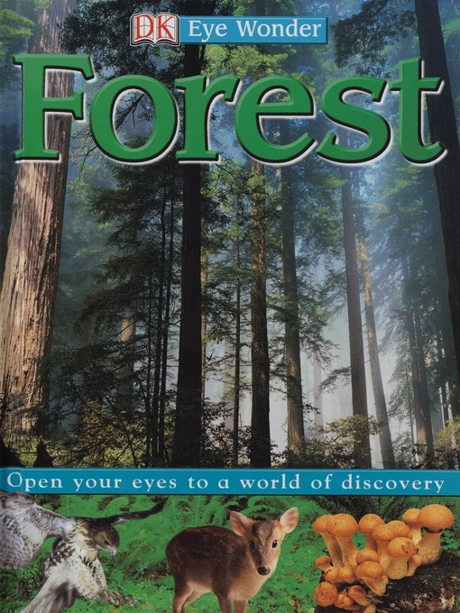 Cover of Forest
