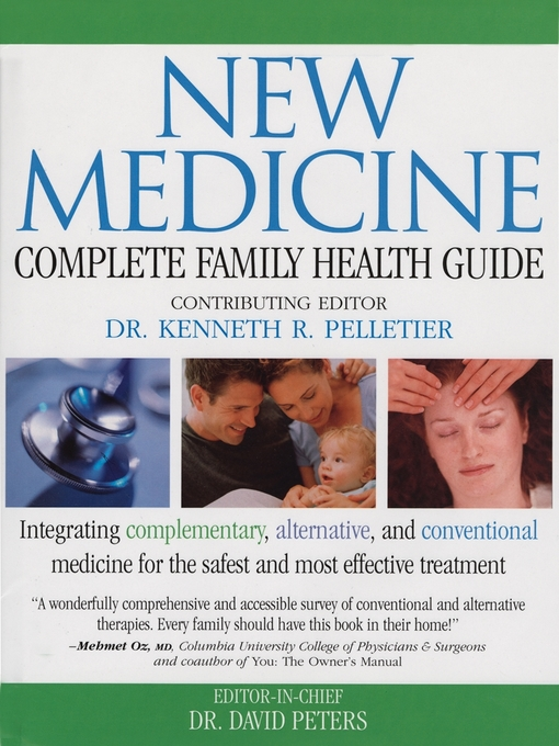 Title details for New Medicine by David Peters - Available
