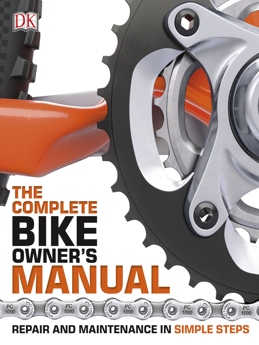 Cover of The Complete Bike Owner's Manual