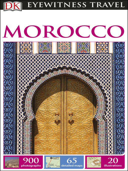 Dk Eyewitness Travel Guide Morocco Pdf