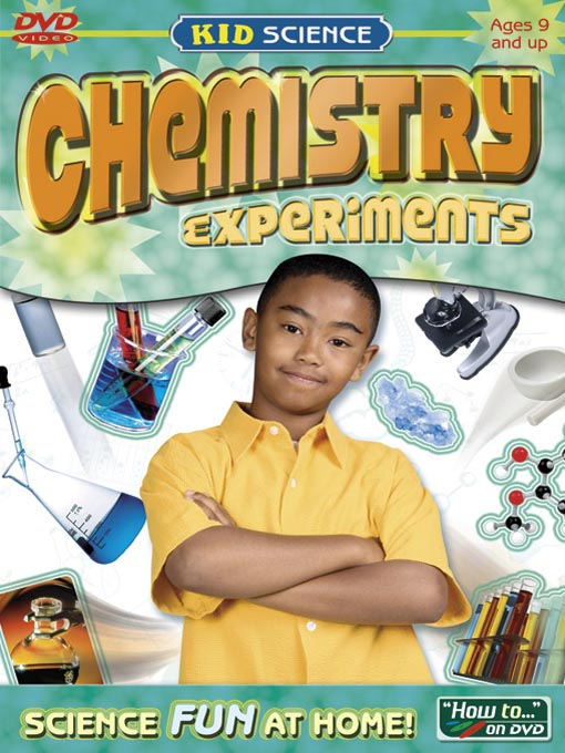 Title details for Kid Science: Chemistry Experiments by Selectmedia Entertainment - Available
