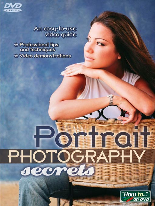 Title details for Portrait Photography Secrets by Selectmedia Entertainment - Available