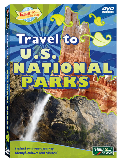 Title details for Travel to U.S. National Parks by Selectmedia - Available