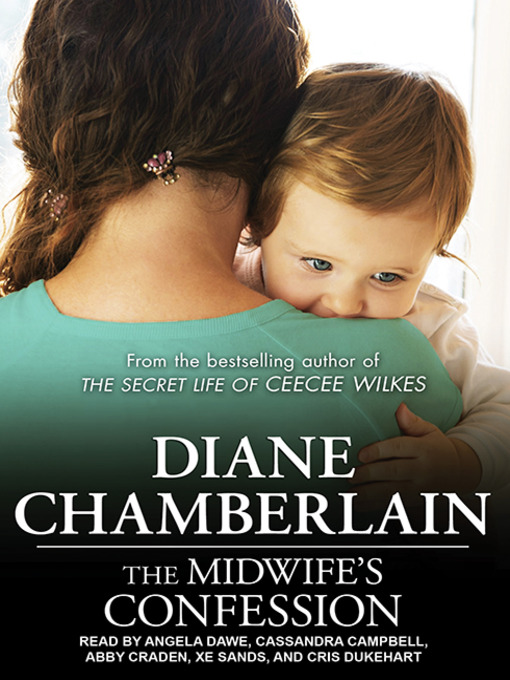 Cover of The Midwife's Confession