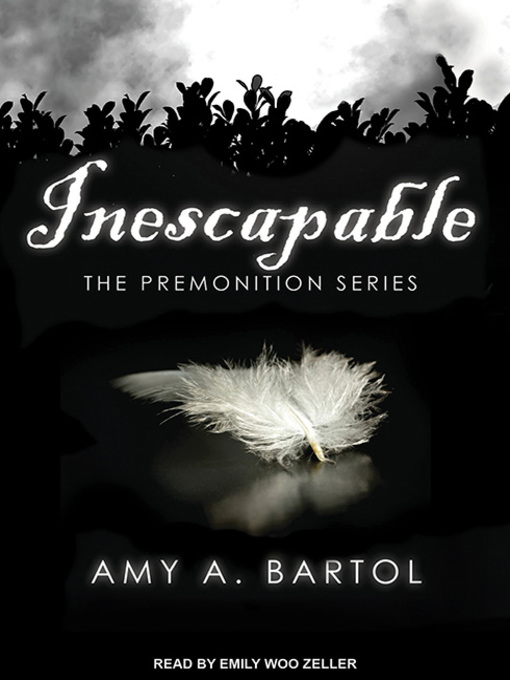 Cover of Inescapable