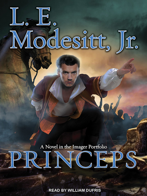 Title details for Princeps by L. E. Modesitt, Jr. - Available