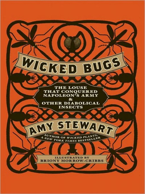 Title details for Wicked Bugs by Amy Stewart - Available