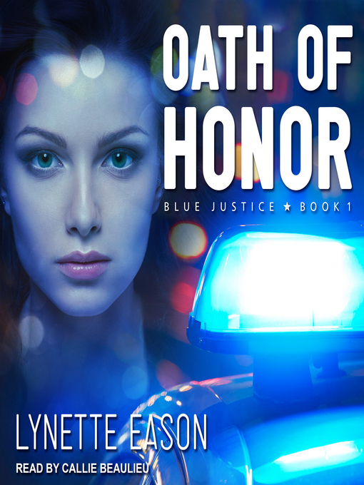 Cover of Oath of Honor