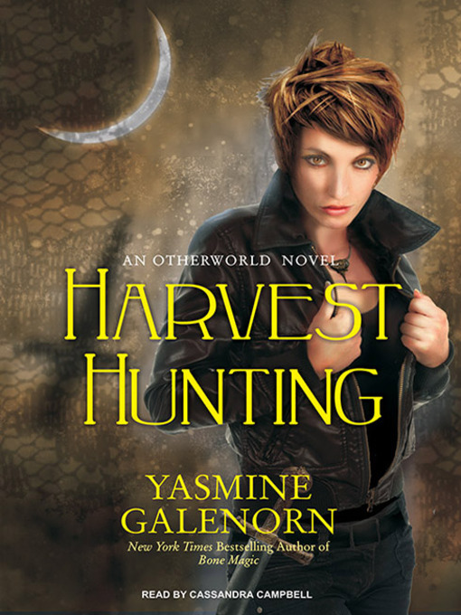 Title details for Harvest Hunting by Yasmine Galenorn - Available