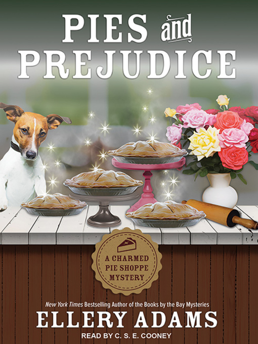 Title details for Pies and Prejudice by Ellery Adams - Wait list