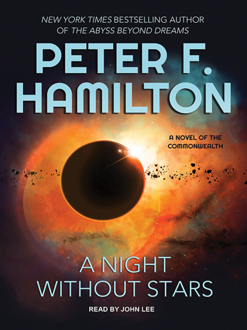Title details for A Night Without Stars by Peter F. Hamilton - Wait list