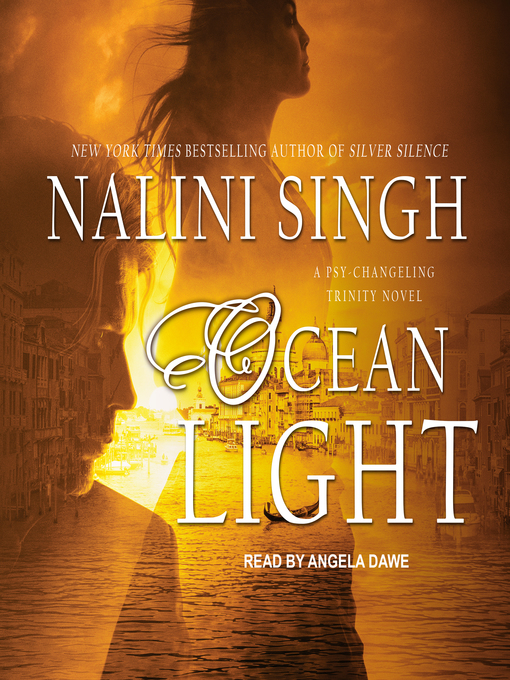 Title details for Ocean Light by Nalini Singh - Wait list