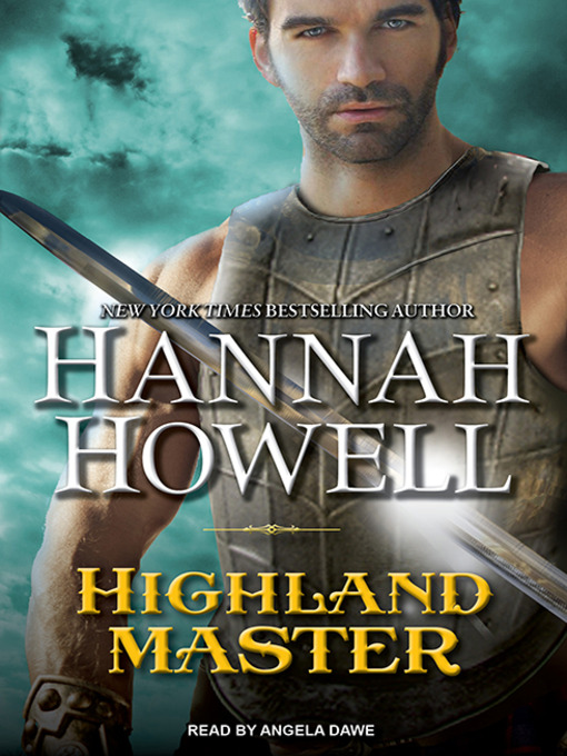 Title details for Highland Master by Hannah Howell - Available