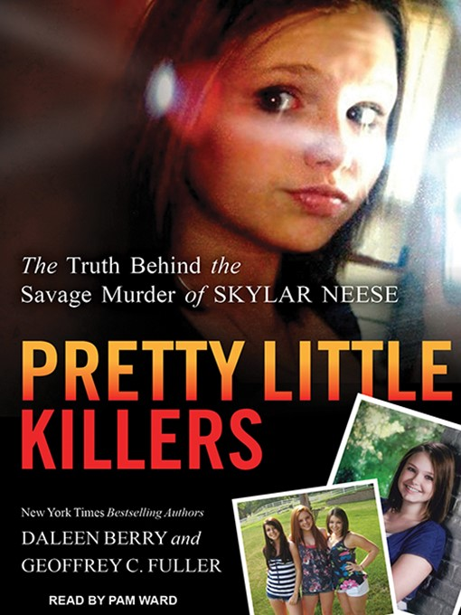 Title details for Pretty Little Killers by Daleen Berry - Wait list