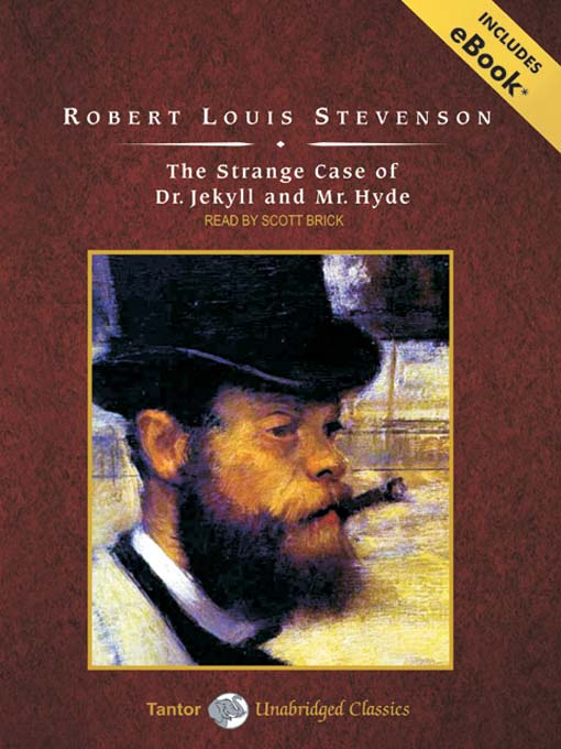 Title details for The Strange Case of Dr. Jekyll & Mr. Hyde by Robert Louis Stevenson - Available