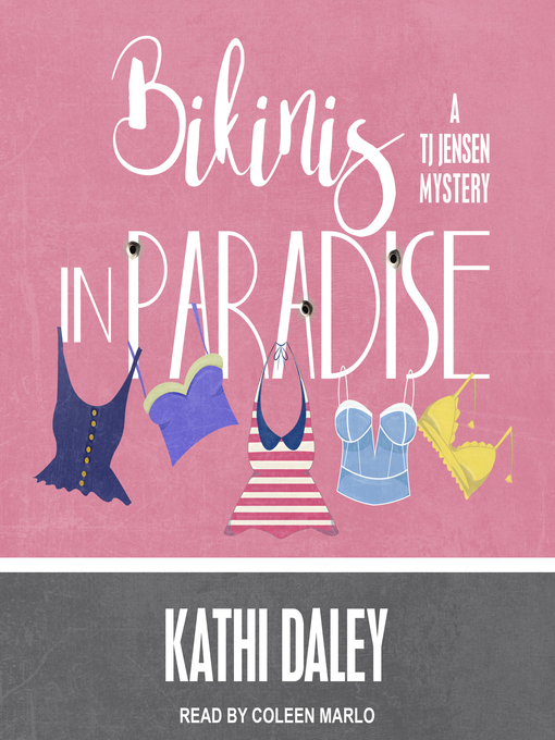 Title details for Bikinis in Paradise by Kathi Daley - Wait list