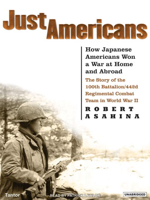 Title details for Just Americans by Robert Asahina - Available