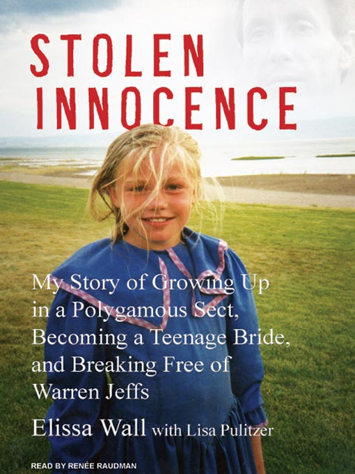Title details for Stolen Innocence by Elissa Wall - Available