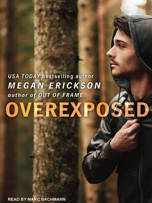 Cover of Overexposed