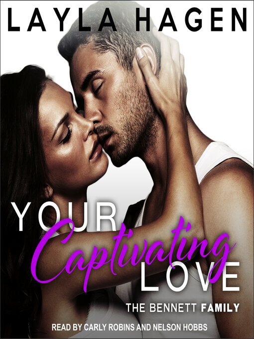 Title details for Your Captivating Love by Layla Hagen - Wait list