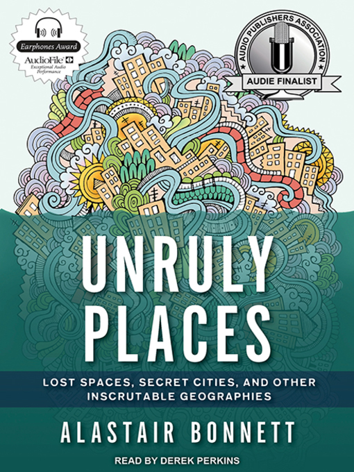 Cover of Unruly Places