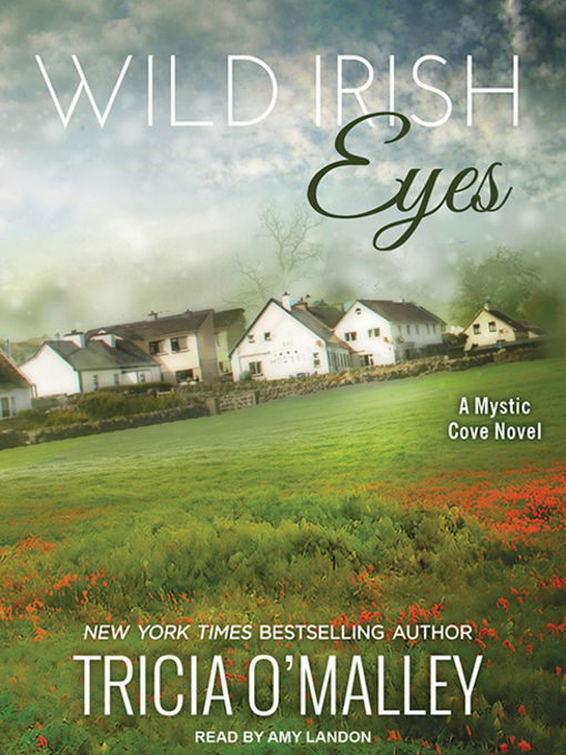 Cover of Wild Irish Eyes